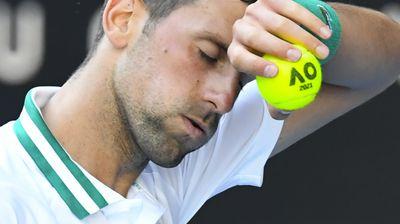 Oglasio se fizio ATP-a: Ne znam nikoga ko je igrao sa takvom povredom!