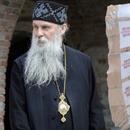 Vladika Jovan služio svetu liturgiju u manastiru Jasenovac