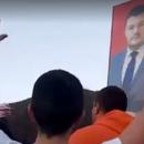 Sukob Milovih komita sa narodom Crne Gore