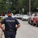 Policijska patrola primetila je na ulici neobičan detalj: To je bio znak da priđu devojčici