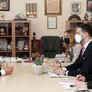Potvrda snažnog partnerstva i značaja Srbije u FINA