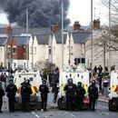 Najveća noćna mora Britanije ponovo aktivna, desetine policajaca u bolnici!