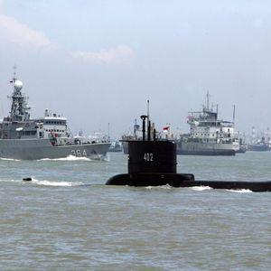 Nestala podmornica iz Nemačke sa 55 članova posade, spasici pronašli naftnu mrlju!