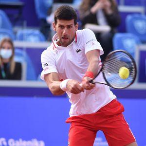 Novak želi da igra i na drugom turniru u Beogradu!