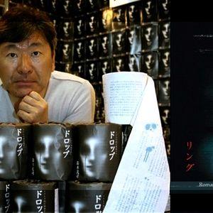 Kultni horor roman KRUG Kođija Suzukija konačno na srpskom