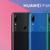 Skriveno blago Huawei P smart Z telefona