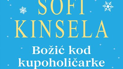 """Nova knjiga Sofi Kinsele iz serijala """"Kupoholičarka"""" u prodaji od 2. decembra"""
