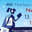 Noć knjige – 13. decembra od 17 sati do ponoći!