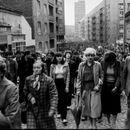 """Otvaranje izložbe fotografija """"Državnička sahrana, sahrana jedne države"""" Imrea Saboa"""