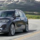 BMW работи по-най-скъпия си модел - X8