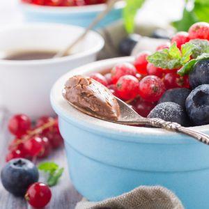 Сурови десерти, които са полезни
