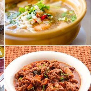 Пикантни рецепти с къри от източната кухня