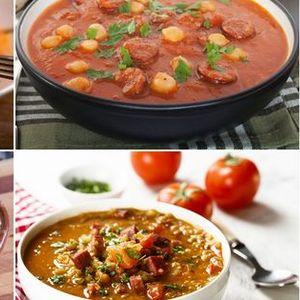 10 вкусни рецепти с наденица