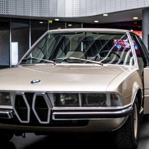 BMW vratio u život izgubljeni koncept nakon pola veka FOTO/VIDEO