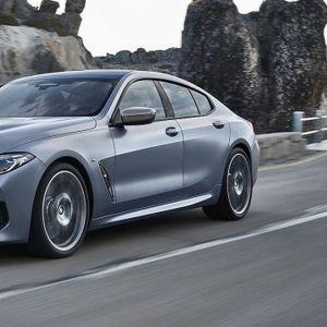 Svetska premijera: BMW Serije 8 Gran Coupe VIDEO