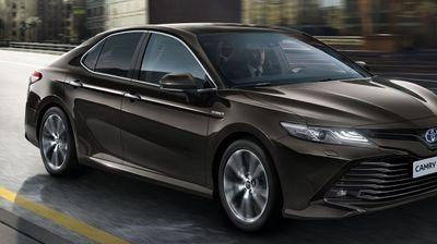 """Toyota """"raste"""" u Evropi, polovinu prodaje čine hibridi"""