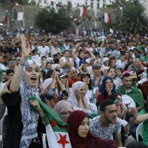 Uživo: Alžir i Senegal u borbi za najboljeg u Africi