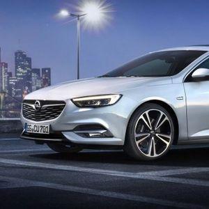 """Opel """"osvežava"""" Insigniu – ostaje na GM platformi, dobija PSA motore"""