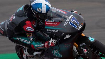 Ludnica u Moto3: Kažnjeno čak 16 vozača promenjen startni poredak