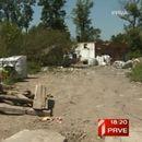 Zatvorena divlja deponija na Čukarici VIDEO