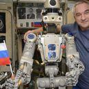Posle dve nedelje u Svemiru ruski robot Fedor stigao na Zemlju FOTO / VIDEO