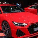 Svetska premijera: Novi Audi RS7 Sportback FOTO