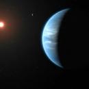 Veliko otkriće astronoma: Prvi put pronađena voda na naseljivoj planeti FOTO/VIDEO