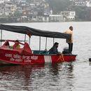 Više od 30 vernika utopilo se tokom proslave rođendana boga Ganeša