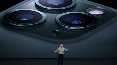 Na šta vam liče kamere novog iPhonea? Brojni tviteraši su dali svoj odgovor