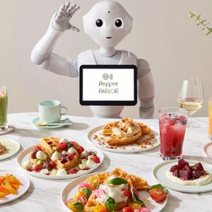 """""""Robote, daj mi sake, suši i ispričaj dva, tri vica!"""" VIDEO"""