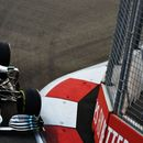 Mercedes kažnjen zbog prekršaja na treningu