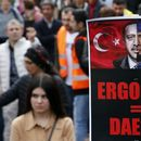 """Protesti desetina hiljada Kurda širom Evrope, paljene slike Erdogana: """"Terorista"""", """"Ubica dece"""""""