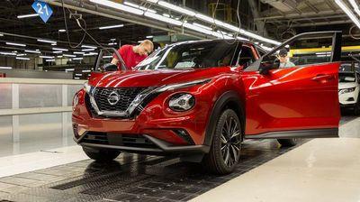 """Nissan u strahu od """"tvrdog"""" Bregzita"""
