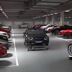 Da li biste poverili robotu da parkira vaš automobil? VIDEO