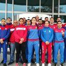 Srpski bokseri stigli u Antaliju na prvenstvo Balkana