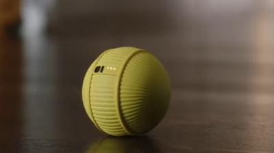 Najveća pomoć dolazi u najmanjem pakovanju: Predstavljen kućni robot Bali
