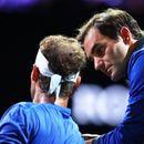"""""""Federer i Nadal misle samo o sebi, a ne o tome da urade šta je ispravno"""""""