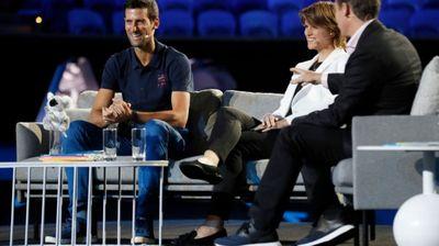 Novak o Rafi i Rodžeru: Da je drugačije, gubili bismo mečeve