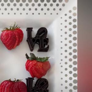 Ljubitelji čokolade, ujedinite se: Tehnologija u službi slatkiša VIDEO