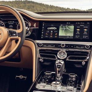 Bentley: Vešti krojači su nezamenjivi - kako se pravi enterijer od kože VIDEO