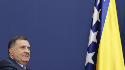 Dodik upoznao Kvintu sa stavovima Republike Srpske