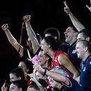 Odbojkašice Srbije počinju turnir na OI protiv Dominikanske Republike