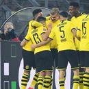 """Dortmund """"četvorkom"""" ispratio Ajntraht"""