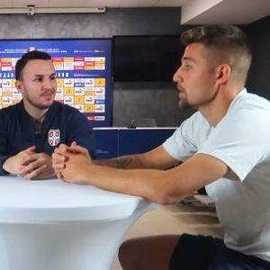 Ko zna više – Dušan Tadić protiv Sergeja Milinković-Savića VIDEO