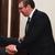 Vučić predao čestitku za Putina FOTO