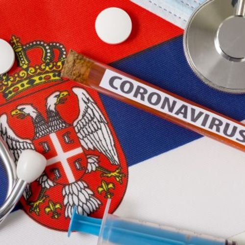 Kruševac - novo žarište koronavirusa u Srbiji