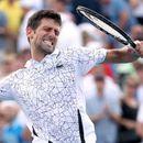 Đoković: Ko je uzbuđen zbog tenisa?