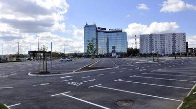 Novo parkiralište na Novom Beogradu sa više od 426 mesta: Ko će sve imati pogodnosti? FOTO