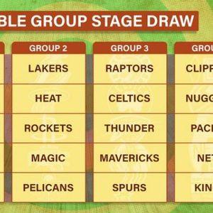 "NBA kao Mundobasket – Sakramento ulazi na ""mala vrata""?"