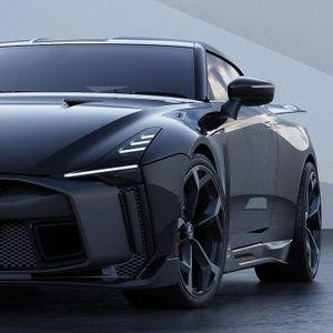 Nissan GTR od 1400 KS juri autoputem VIDEO